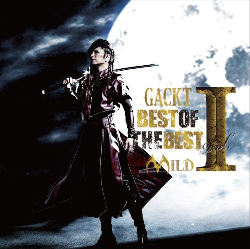 GACKT<br>BEST OF THE BEST vol.1 ‐MILD‐