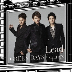 Lead<br>GREEN DAYS/strings<初回盤C>