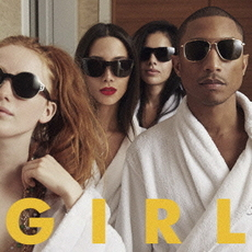 Pharrell Williams<br>ガール