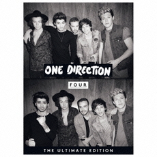One Direction<br>フォー:アルティメット・エディション<br>[CD+BOOKLET]<完全生産限定盤>