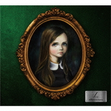 Acid Black Cherry<br>L ‐エル‐(Project『Shangri‐la』LIVE盤)<br>[CD+DVD+「L-エル-」CONCEPT STORYBOOK]