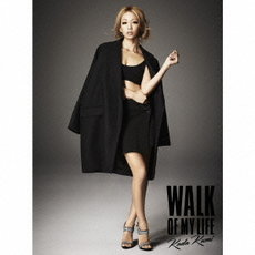 倖田來未<br>WALK OF MY LIFE[CD+Blu-ray Disc]