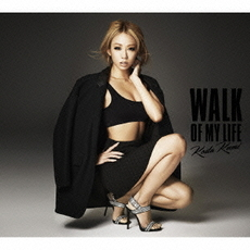 倖田來未<br>WALK OF MY LIFE