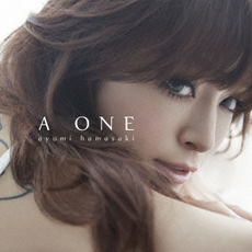 浜崎あゆみ<br>A ONE[CD+Blu-ray Disc]
