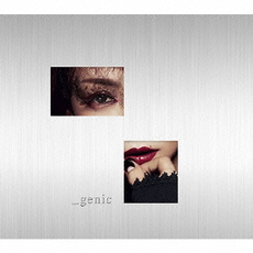 安室奈美恵<br>_genic [CD+Blu-ray Disc]<初回限定仕様>