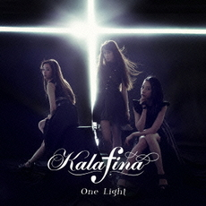 Kalafina<br>One Light [CD+DVD]<初回生産限定盤A>