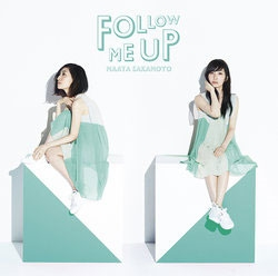 坂本真綾<br>FOLLOW ME UP [CD+DVD]<初回限定盤>