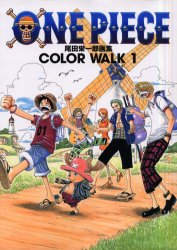 ONE PIECE COLOR WAL1