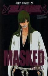 BLEACH MASKED BLEACH OFFI 2