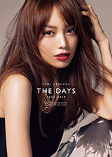 YURI EBIHARA 2002-2019 THE DAYS〔初回限定版〕