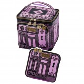 ANNA SUI 2020 F/W COLLECTION BOOK VANITY POUCH ANNA'S PRECIOUS SHOP
