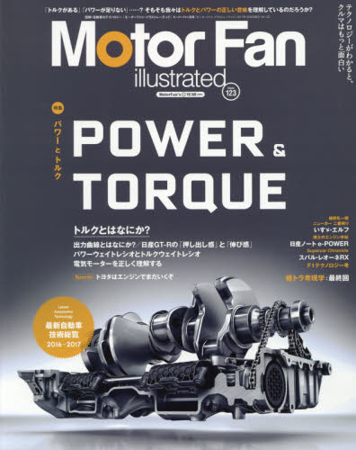 Motor Fan illustrated 123
