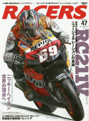 RACERS 47