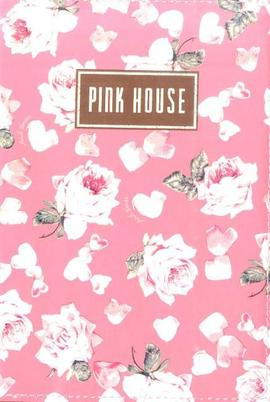 PINK HOUSE 手帳 2016 (2016Diary)