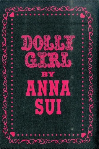 DOLLY GIRL BY ANNA SUI 手帳 2016 (2016Diary)