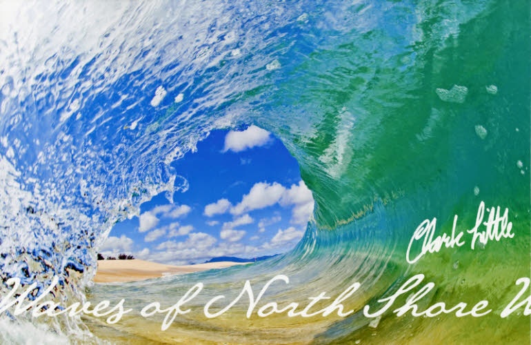 Waves of North Shore