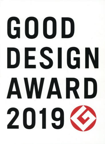 GOOD DESIGN AWARD YEAR BOOK 2019
