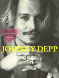 Johnny Depp Perfect Style of Johnny (日語)