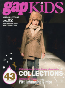 gap KiDs KiDs COLLECTIONS VOL.02