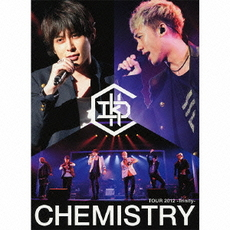 CHEMISTRY<br/>CHEMISTRY TOUR 2012 ‐Trinity‐(初回生産限定盤)