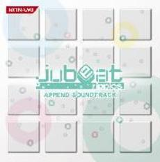 Others<br>jubeat ripples APPEND SOUNDTRACK