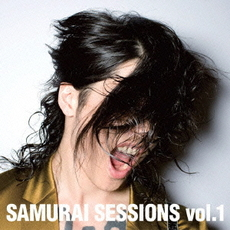 雅-MIYAVI-<br/>SAMURAI SESSIONS vol.1